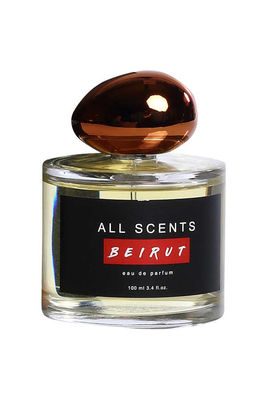 All Scents - All Scents Beirut Unisex 100 ML Perfume