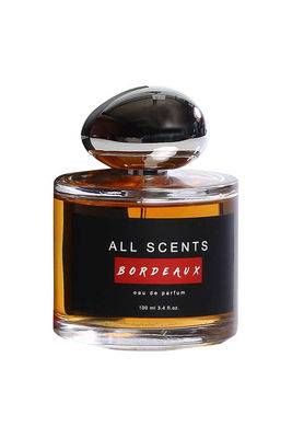 All Scents - All Scents Bordeaux Men 100 ML Perfume