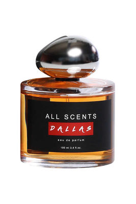 All Scents - All Scents Dallas Men 100 ML Perfume