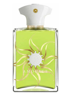 Amouage - Amouage Sunsishine 100 ML Men Perfume
