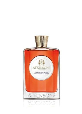 Atkinsons - Atkinsons Californian Poppy 100 ML EDP Unisex Perfume