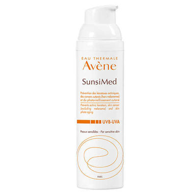 Avene - Avene Solaire Sunsimed Very High Protection 2.7 Oz