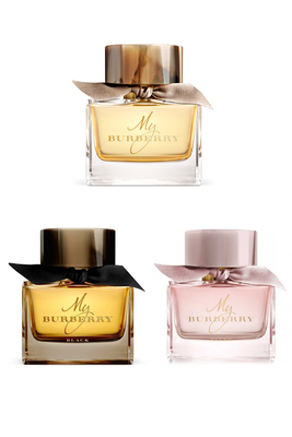 Burberry - Best Of Burberry Women Perfume Set (Original Tester Perfume)