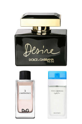 Dolce&Gabbana - Best Of Dolce Gabbanna Women Set