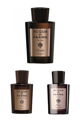 Acqua Di Parma - Best Of Parma Men Set