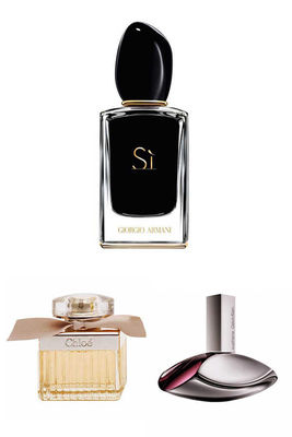 Best Perfume - Best Of Women Perfume Set