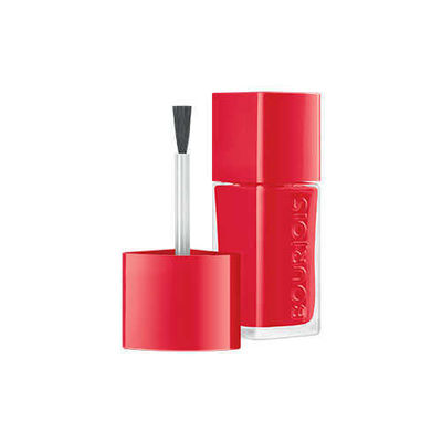 Bourjois - Bourjois La Laque - 05 Are You Reddy? 0.3 Oz