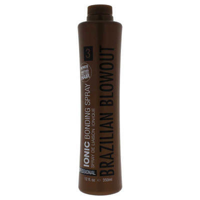 Brazilian Blowout - Brazilian Blowout Ionic Bonding Spray 12 Oz