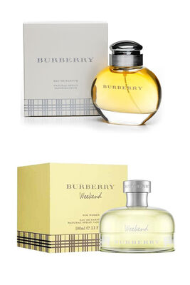 Burberry - Burberry Most Loved Women Original Set
