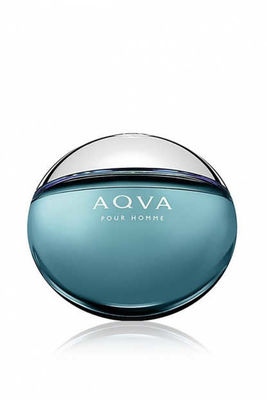 Bvlgari - Bvlgari Aqua Pour Homme 100 ML Edt For Men