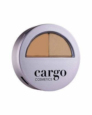 Cargo - Cargo Double Agent Concealing Balm Kit - 1C Fair 0.095 Oz