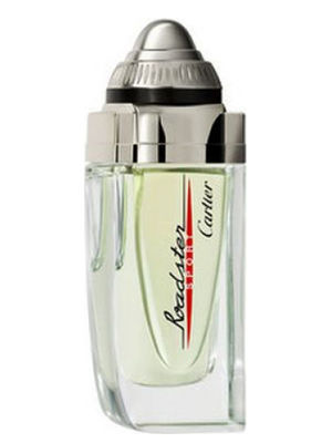 Cartier - Cartier Roadster Sport Edt 100 Ml Men Perfume (Original Tester Perfume)