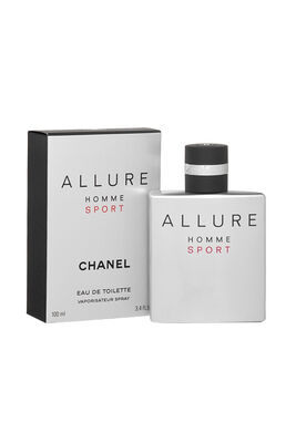 Chanel - Chanel Allure Homme Sport 100 ML EDT Men Perfume (Original Perfume)