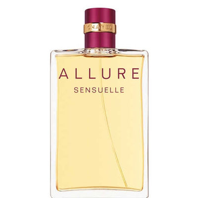 Chanel - Chanel Allure Sensual 100 ML Edt Women