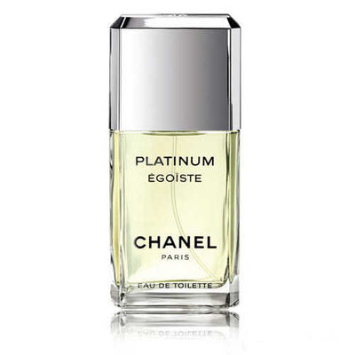 Chanel - Chanel Egoiste Platinum 100 ML Edt For Men