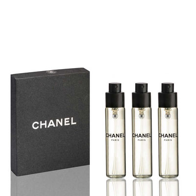 Chanel - Chanel Egoiste Platinum (3 X 20 Ml)