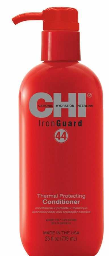 Chi 44 Iron Guard Thermal Protecting Conditioner 25 Oz