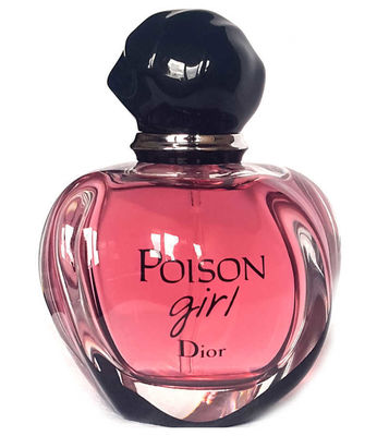 Christian Dior - Christian Dior Hypnotic Poison Girl 100 ML Women Perfume