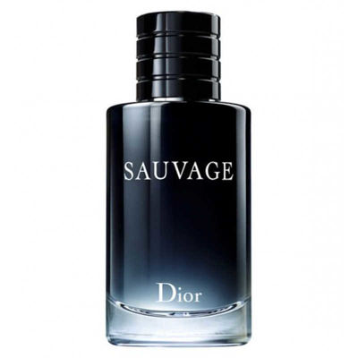 Christian Dior - Christian Dior Sauvage 100 ML Edp For Men