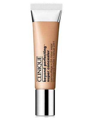 Clinique - Clinique Beyond Perfecting Super Concealer Camouflage Plus 24-Hour Wear - 18 Medium 0.28 Oz