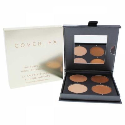 Cover FX - Cover Fx Natural Finish Foundation - N0 1 Oz