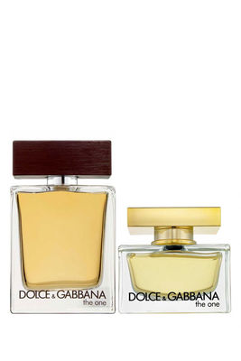 Dolce&Gabbana - Dolce&Gabbana Men And Women Perfume Set