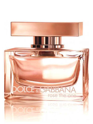 Dolce&Gabbana - Dolce & Gabbana The One Rose 75 ML Women Perfume