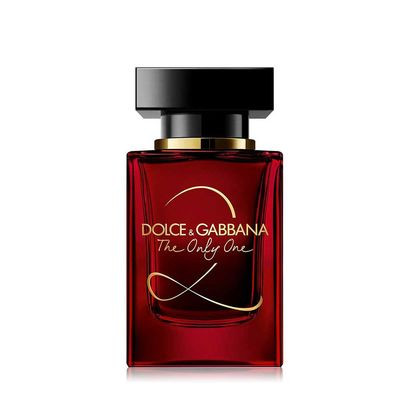 Dolce&Gabbana - Dolce Gabbana The Only One 2 EDP 100 ML For Women Perfume (Original Tester Perfume)