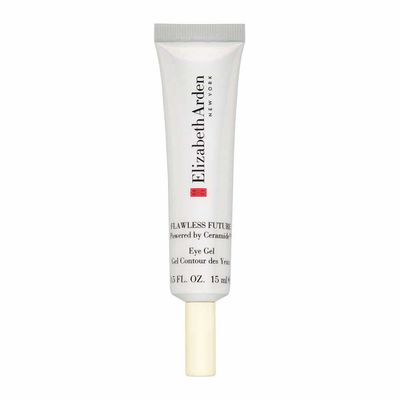 Elizabeth Arden - Elizabeth Arden Flawless Future Powered By Ceramide Eye Gel 0.5 Oz