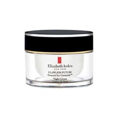 Elizabeth Arden - Elizabeth Arden Flawless Future Powered By Ceramide Night Cream 1.7 Oz