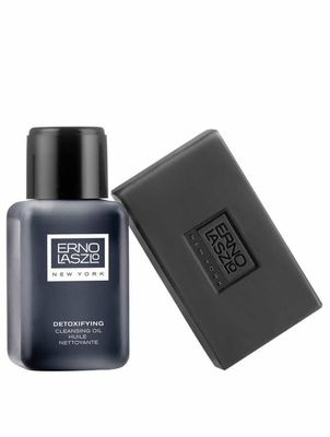 Erno Laszlo - Erno Laszlo Detoxifying Cleansing Set 2 Pc Set