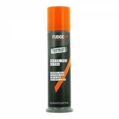 Fudge - Fudge Matte Hed Extra Strong Hold Texture Wax 2.87 Oz