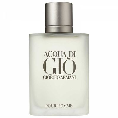 Giorgio Armani - Giorgio Armani Acqua Di Gio Pour Homme 100 ML Edt For Men