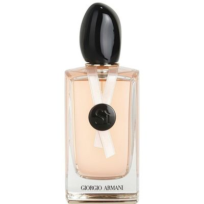 Giorgio Armani - Giorgio Armani Si Rose Signature EDP 100 ML For Women Perfume (Original Tester Perfume)