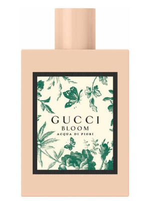 Gucci - Gucci Bloom Acqua Di Fiori 100 ML Women Perfume