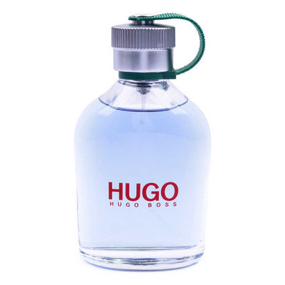 Hugo Boss - Hugo Boss Hugo Men 150 ML Edt For Men