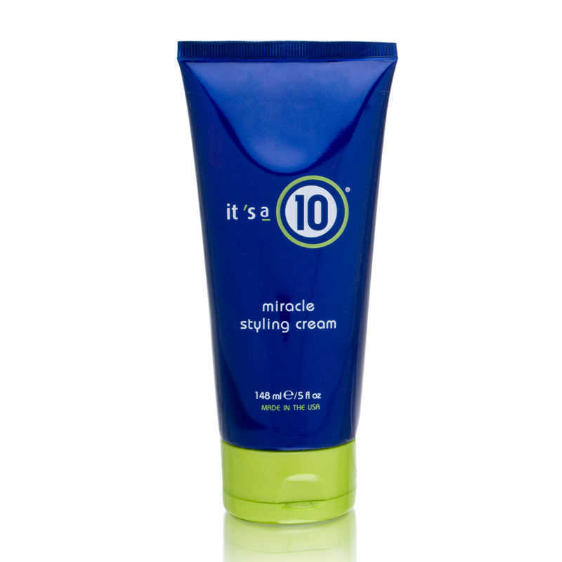 Its A 10 Miracle Styling Cream 5 Oz