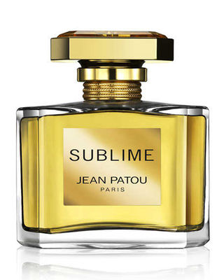 Jean Patou - Jean Patou Sublime 75 ML Women Perfume