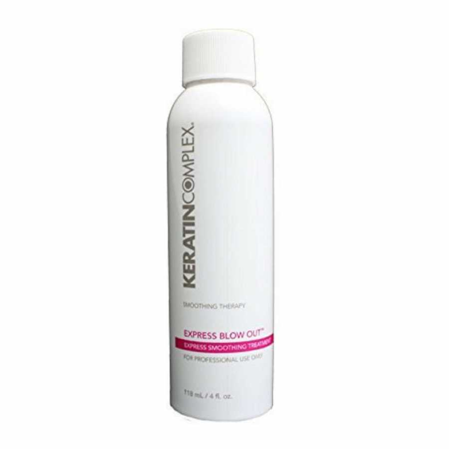 Keratin Complex Keratin Complex Smoothing Therapy Express Blow Out 4 Oz