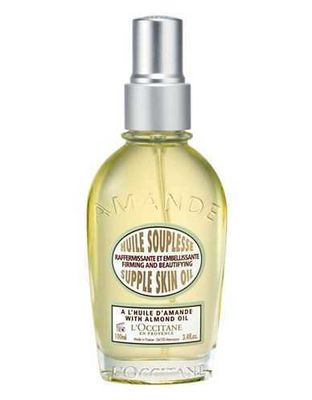 LOccitane - Loccitane Almond Supple Skin Oil 3.4 Oz