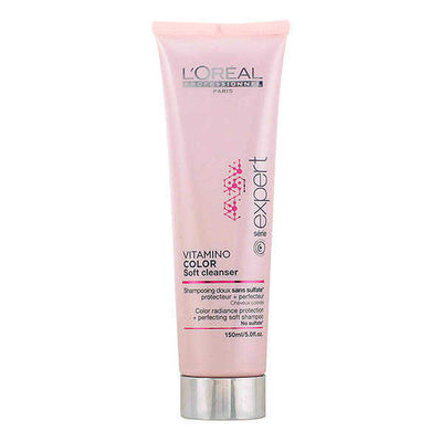 LOreal - Loreal Expert Serie Vitamino Color Soft Cleanser 5 Oz