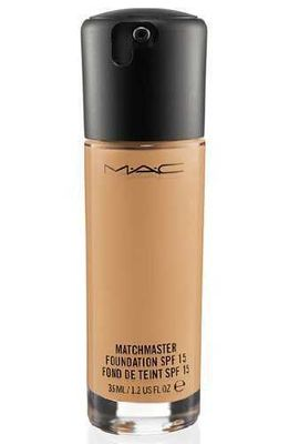 Mac - Mac Matchmaster Foundation Nspf 15 (5.0)
