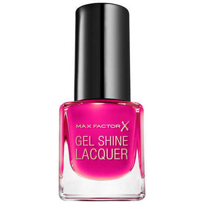 Max Factor - Max Factor Gel Shine Lacquer - 30 Twinkling Pink 11 ML
