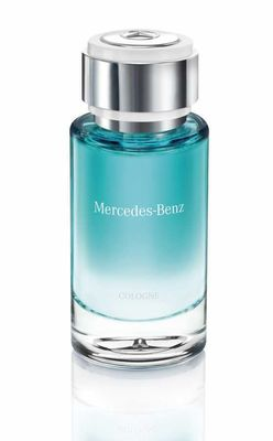Mercedes-Benz - Mercedes Cologne 120 ML Men Perfume