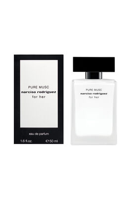 Narciso Rodriguez - Narciso Rodriguez For Her Pure Musc EDP 100 ML Women Perfume (Original Perfume)