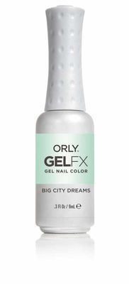 Orly - Orly Gel Fx Gel Nail Color 30925 - Big City Dreams 0.3 Oz