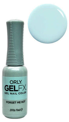 Orly - Orly Gel Fx Gel Nail Color 30926 - Forget Me Not 0.3 Oz