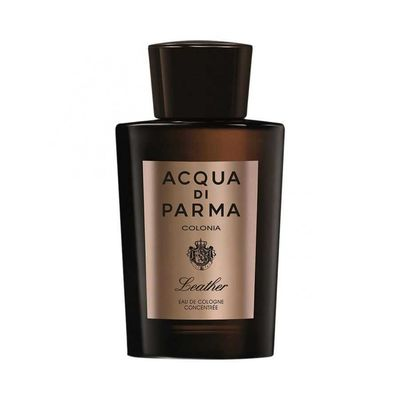 Acqua Di Parma - Parma Colonia Leather Edc Concentree Acqua Di For Men 100 ML
