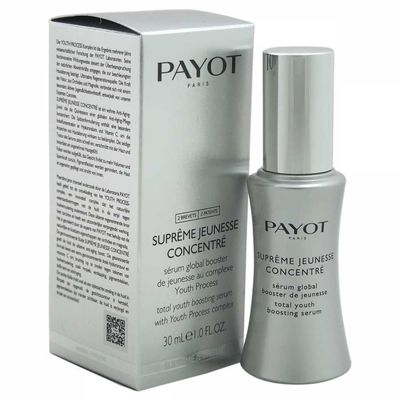 Payot - Payot Supreme Jeunesse Concentre Total Youth Boosting Serum 1 Oz