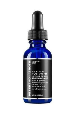 Peter Thomas Roth - Peter Thomas Roth Retinol Fusion Pm Night Serum 1 Oz